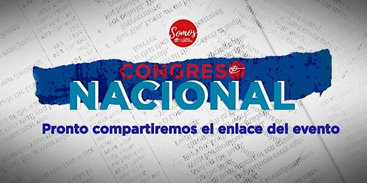 Imagen de Congreso Nacional CENTI Costa Rica 2021 - 23 y 24 de Enero