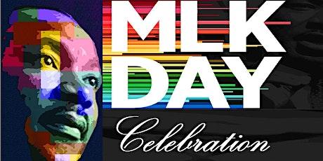 MLK DAY CELEBRATION tickets