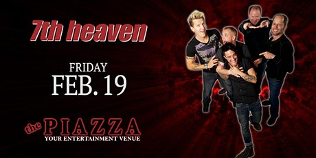 7th Heaven tickets