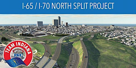 I-65/I-70 North Split Project Small Business Outreach Meeting tickets