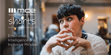 MCE Shorts: EI & an Inclusive Mindset Tickets