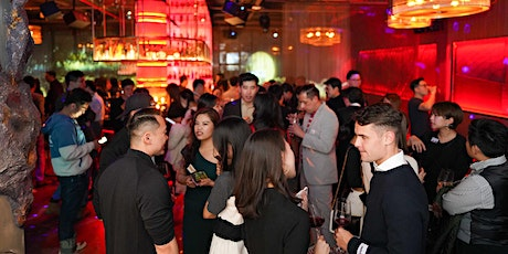 Marketing, PR, Media, Ecomm, Advertising Industry Mixer 市场/公关/媒体/电商/广告 静安行业 tickets