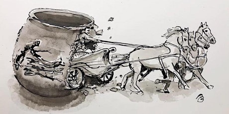 Colchester Archaeology Talks: Roman Life - Chariot Racing tickets