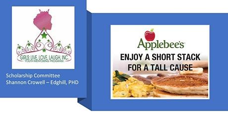 Grab and Go Applebee's Flap Jack Fundraiser tickets