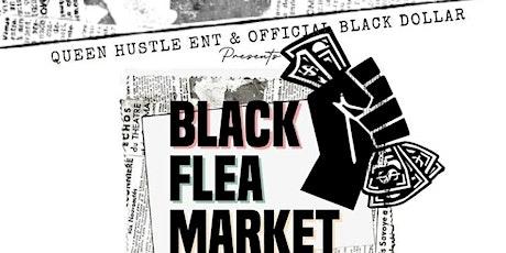 Black Flea Market tickets