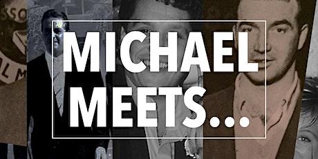 Michael Meets...Bobby McKew & Eddie Richardson tickets