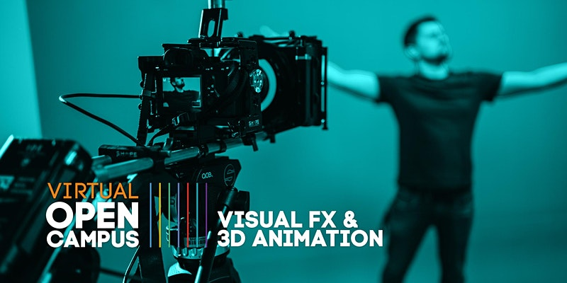 Study Insights: Visual FX & 3D Animation