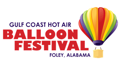 17th Annual Gulf Coast Hot Air Balloon Festival tickets