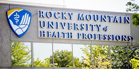Rocky Mountain Univ. PA Information Session - VIRTUAL tickets
