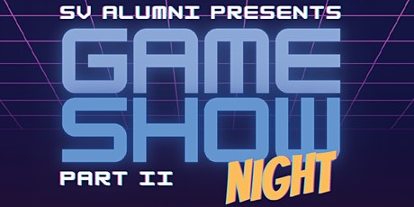 Game Show Night '21 tickets