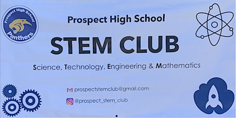 STEM Research Expo tickets