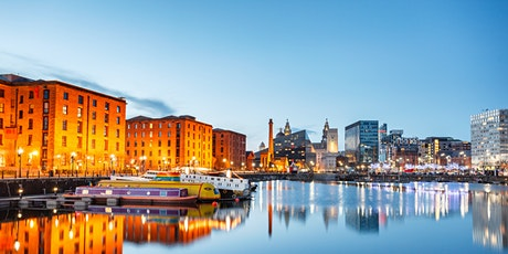 Liverpool: Levelling Up in the UK Post-COVID tickets