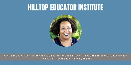 Joy for Your Journey: Parallel Process of Teacher and Learner tickets