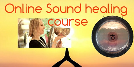 Introduction in Sound healing - certificate course level 1 tickets