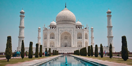Taj Mahal Virtual Tour tickets