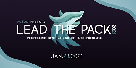 WCEAN Presents: Lead The Pack 2021 tickets
