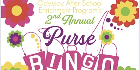 2nd Annual Designer Purse Bingo tickets