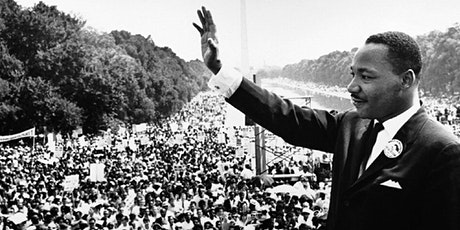 MLK Virtual Prayer Service 2021 tickets