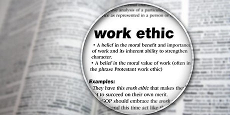 Becoming an Effective Team Player with  Work Ethics & Workplace Etiquette tickets