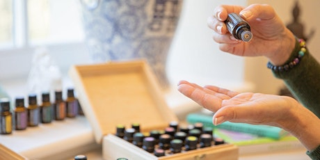 Be empowered with doTERRA Essential Oils - Deep Dive tickets