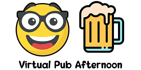 Virtual Pub Afternoon ~ $250 Gift Card Prize! tickets