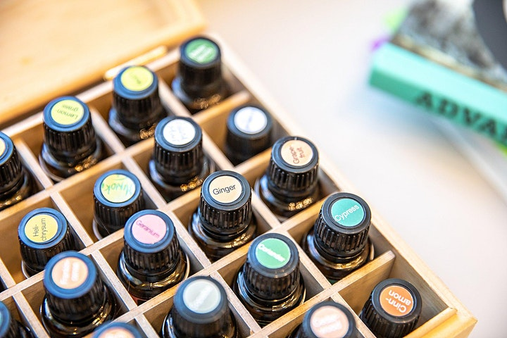 Be empowered with doTERRA Essential Oils - Deep Dive image