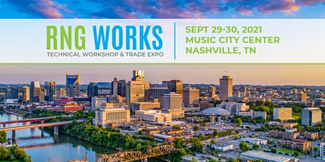 RNG WORKS 2021 - Technical Workshop & Trade Expo tickets