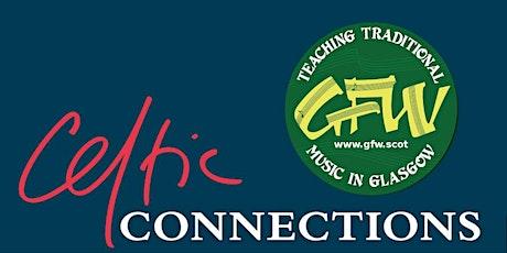 """GFW Fiddle - """"C"""" String Club tickets"""
