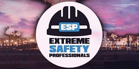 ESP 1st Quarter Safety Mixer tickets