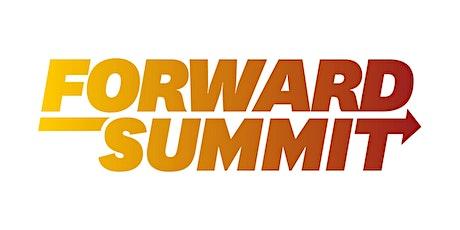 FORWARD Summit tickets