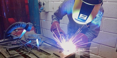 Introductory Welding for Artists (Tues 15 June 2021 - Morning) tickets