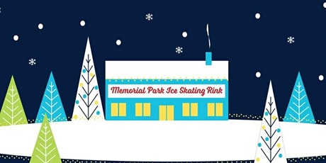 Learn to Skate - Group Lessons - Memorial Park Ice Rink tickets