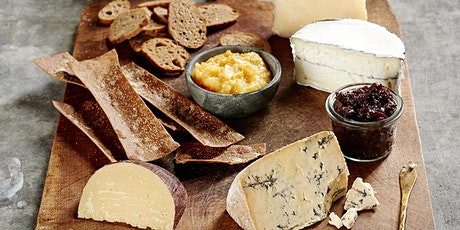 Taste of the Golden State – Zoom Wine and Cheese Tasting tickets