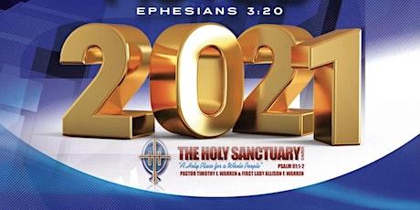 9:30 Worship @ The Holy Sanctuary Church tickets