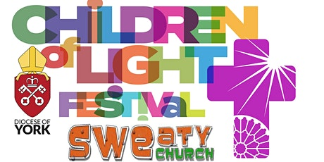 Children of Light Festival - Sweaty Church Training tickets