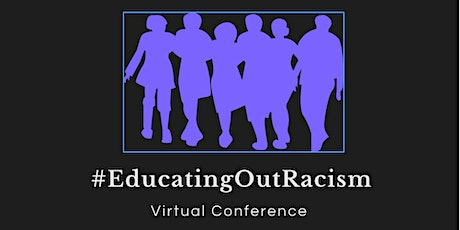 Educating OUT Racism - Belonging and Support tickets