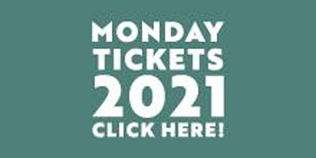 "MONDAYS: 2021 DATES - VIP HEATED ""SKY SUITES""  @ SAVANNA ROOFTOP tickets"