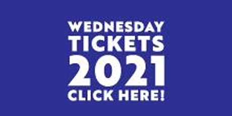 "WEDNESDAYS: 2021 DATES - WINTER WONDERLAND - VIP ""GLASSHOUSES"" @ WATERMARK tickets"