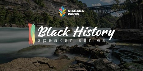 Black History Speaker Series tickets