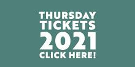 "THURSDAYS: 2021 DATES - VIP HEATED ""SKY SUITES""  @ SAVANNA ROOFTOP tickets"