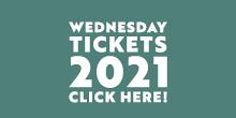 "WEDNESDAYS: 2021 DATES - VIP HEATED ""SKY SUITES""  @ SAVANNA ROOFTOP tickets"