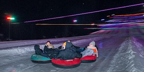 Orange HS Tubing Event at Snow Trails tickets