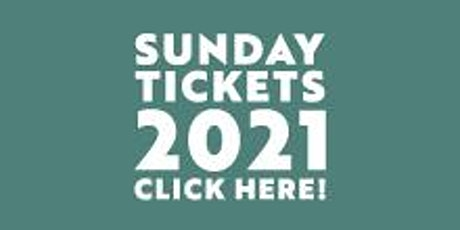"SUNDAYS: 2021 DATES - BRUNCH & VIP NIGHTS! HEATED ""SKY SUITES"" @ SAVANNA tickets"