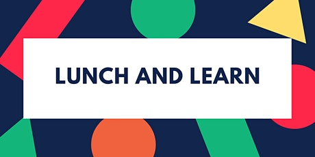 Lunch and Learn: Eating to Support Mental Health tickets