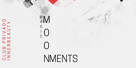MAGIC MOONMENTS BY KōAN CLUB _ LUNA LLENA DEL 28_01_21 tickets