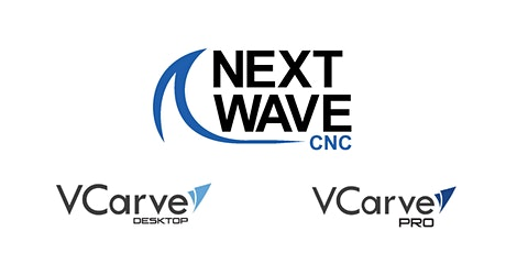 VCarve Design and Toolpath Essentials - Online Class tickets