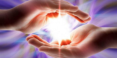 Reiki 2 Certification Class with FREE BONUSES! Herbs, Pets and Yoga! tickets