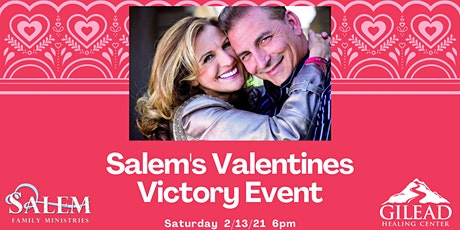 Salem's Valentines Victory Event tickets