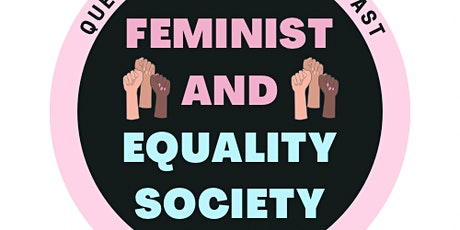 Feminist & Equality Society Launch Party tickets