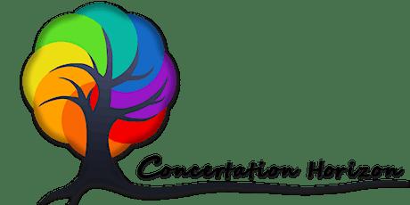 Assemblée générale annuelle de Concertation Horizon billets